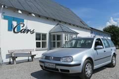 VW Golf IV 1,6 Variant