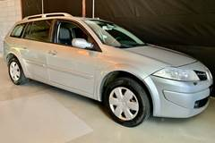 Renault Megane II 1,5 dCi 105 Authentique