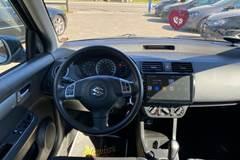 Suzuki Swift 1,3 GL-A aut.