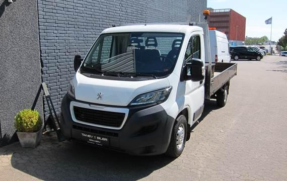 Peugeot Boxer 335 2,2 HDi 130 Ladvogn L2