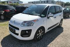 Citroën C3 Picasso 1,6 HDi 90 Seduction Van