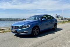 Volvo S60 2,0 D4 DRIVe-E Momentum  6g