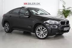 BMW X6 3,0 xDrive30d aut.
