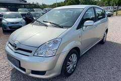 Toyota Corolla Verso 1,8 Luna 7prs