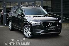 Volvo XC90 2,0 D5 225 Momentum aut. Eco AWD