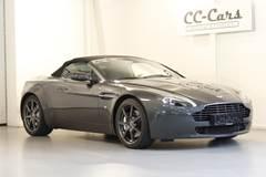 Aston Martin V8 Vantage 4,3 Roadster