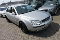 Ford Mondeo 2,5 V6 170 Ghia
