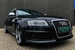 Audi RS6 5,0 TFSi Avant quattro Tiptr.