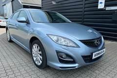 Mazda 6 2,0 Premium aut.