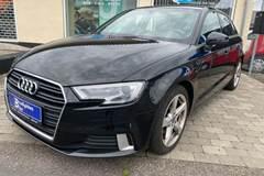 Audi A3 1,5 TFSi 150 Sport SB S-tr.