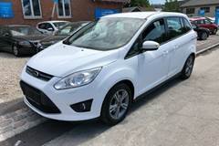 Ford Grand C-Max 1,6 TDCi 115 Edition Van