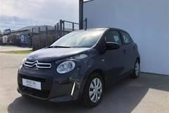 Citroën C1 1,0 VTi Feel Airscape start/stop  3d