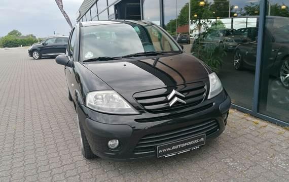 Citroën C3 1,6 HDi Dynamique