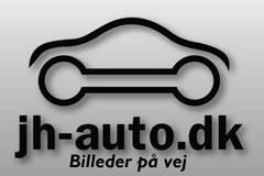VW Touran 2,0 TDi 140 Highline Van