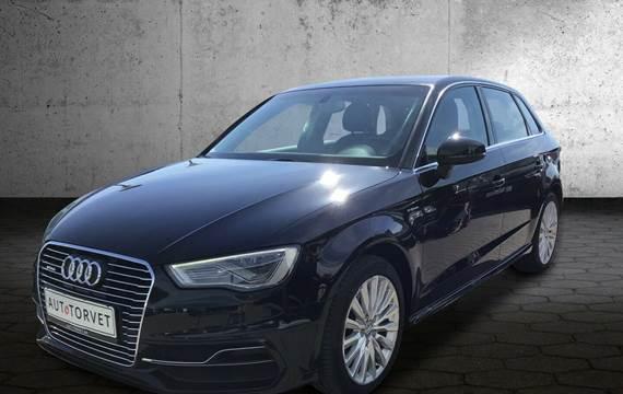 Audi A3 1,4 e-tron Ambition SB S-tr.