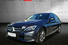 Mercedes C220 d 2,2 Edition stc.