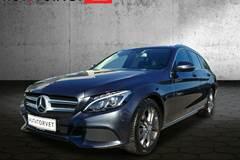 Mercedes C220 d 2,2 Edition stc.