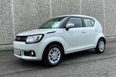 Suzuki Ignis 1,2 Dualjet Club