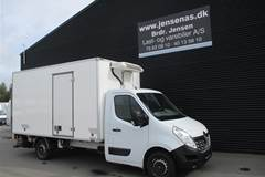 Renault Master 2,3 2.3 dCi S&S 170 Chassis