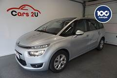Citroën Grand C4 Picasso 1,6 THP 155 Seduction