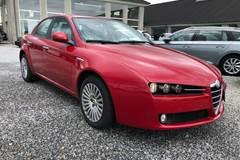 Alfa Romeo 159 1,9 JTS
