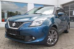 Suzuki Baleno 1,0 Boosterjet Exclusive  5d