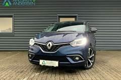 Renault Scenic IV 1,5 dCi 110 Bose EDC