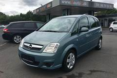Opel Meriva 1,6 16V 105 Enjoy