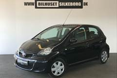 Toyota Aygo 1,0 Air