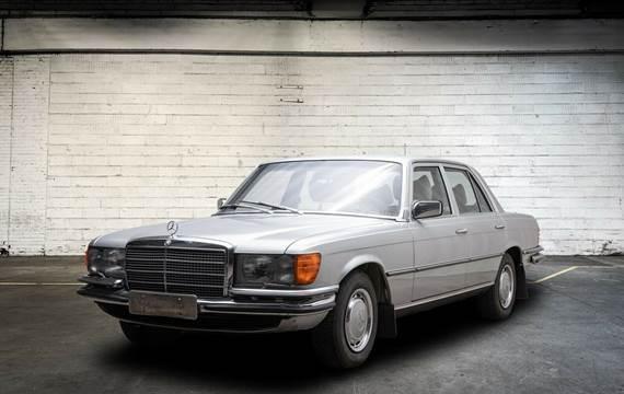 Mercedes 280 SE 2,8