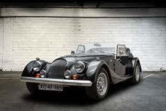 Morgan Plus 8 3,5 2 seater
