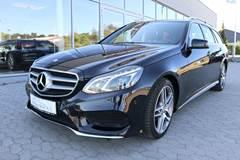 Mercedes E220 2,2 BlueTEC Avantgarde stc aut 4-M