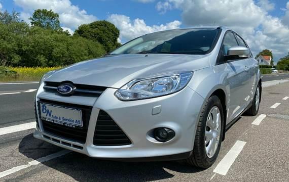 Ford Focus 1,0 SCTi 100 Trend ECO