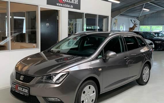 Seat Ibiza 1,0 TSi 110 Style ST DSG
