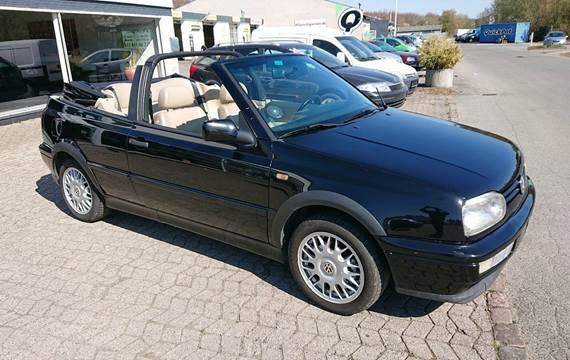 VW Golf III 1,8 Bon Jovi