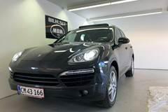 Porsche Cayenne 3,0 D Tiptr.