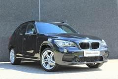 BMW X1 2,0 xDrive20i aut.