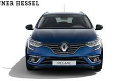 Renault Megane IV 1,3 TCe 140 Limited ST