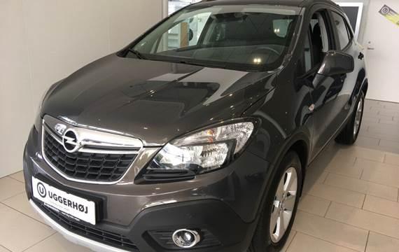 Opel Mokka 1,4 T 140 Enjoy