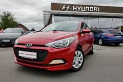 Hyundai i20 Move