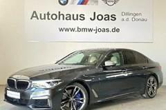 BMW M550i 4,4 xDrive aut.