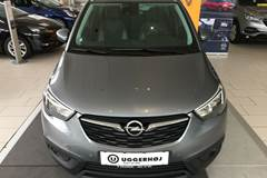 Opel Crossland X 1,2 Innovation