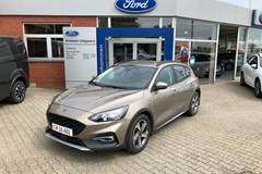 Ford Focus 1,5 EcoBoost Active aut.