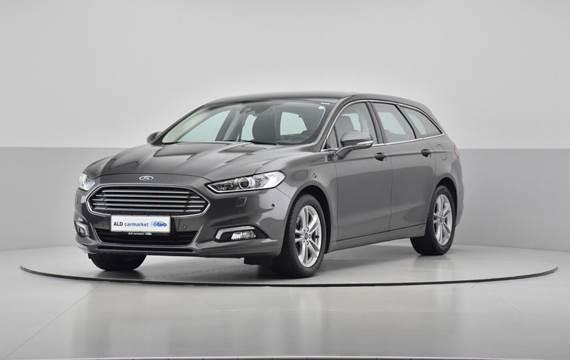 Ford Mondeo 1,5 EcoBoost Titanium stc. aut.