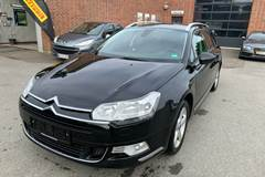Citroën C5 1,6 e-HDi 112 Seduction Tourer E6G