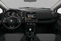 Renault Clio IV 0,9 TCe 90 GO! ST