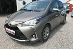 Toyota Yaris 1,0 VVT-i T2 Premium