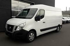 Nissan NV400 2,3 dCi 125 L2H2 Access Van