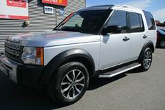 Land Rover Discovery 2,7 TDV6 SE aut.
