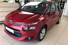 Citroën C4 Picasso 1,6 THP Intensive EAT6 start/stop  6g Aut.